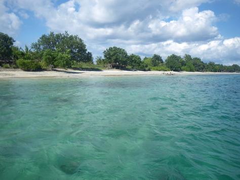Pantai Pandanan Desa Sekotong Barat