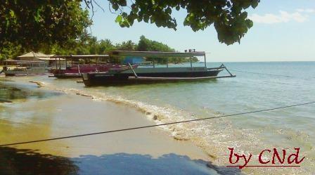 Pantai Tawun Desa Sekotong Barat