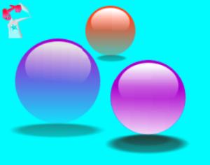 Bola-bola kristal by lombokdihati