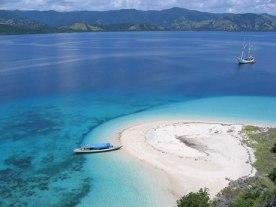 Gili Tangkong Sekotong Lombok Barat