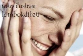 Ketawa Kering